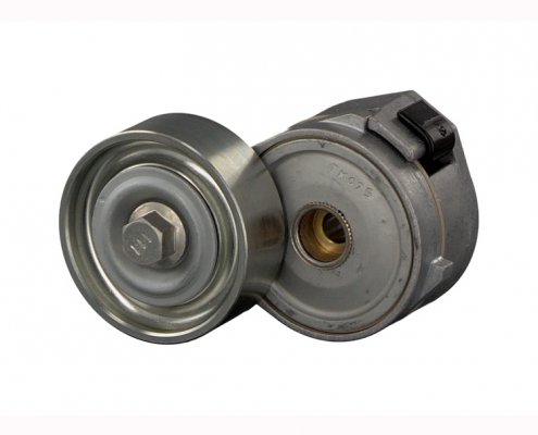 500346227 504106749 Iveco truck Tensioner Pulley (2)