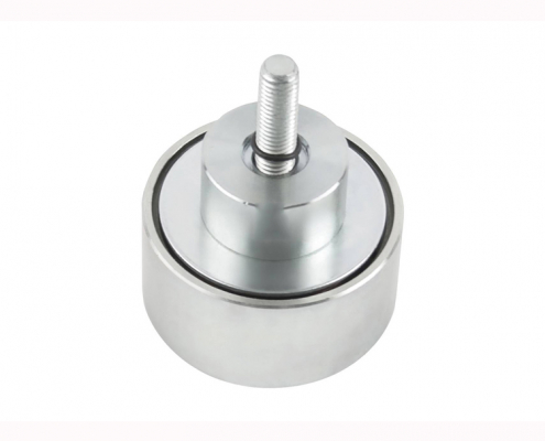 iveco truck Guide Pulley 504065877 APV1085