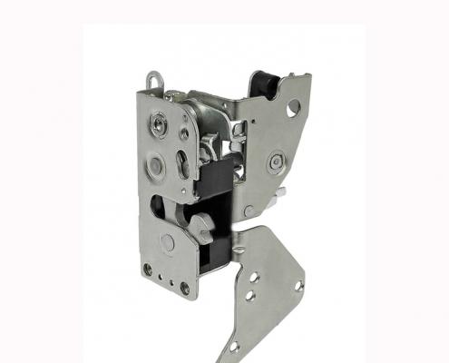 European truck parts Sca truck Door Handle 1789317