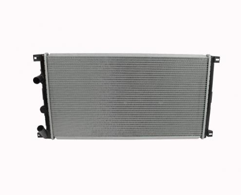 1405413 radiator daf