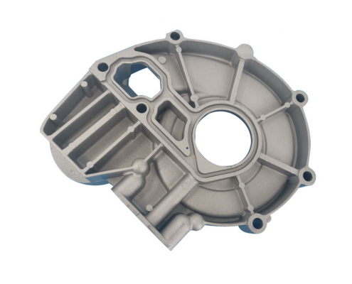 1787121 1528348 SCANIA TRUCK Housing water pump (1)