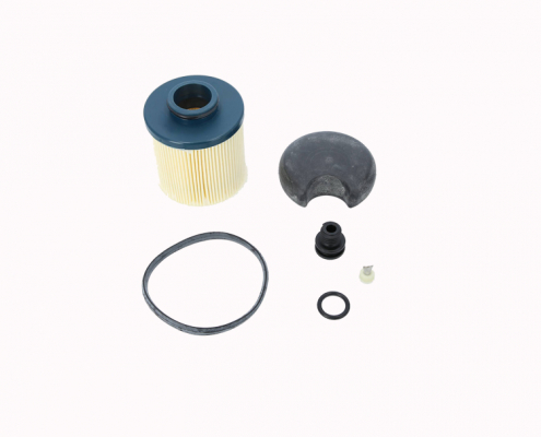 1674458 Urea filter instert
