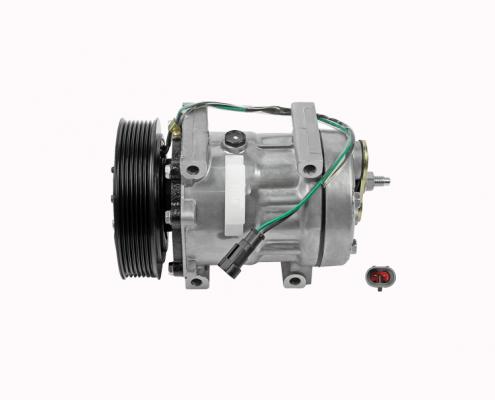 1815581 compressor DAF