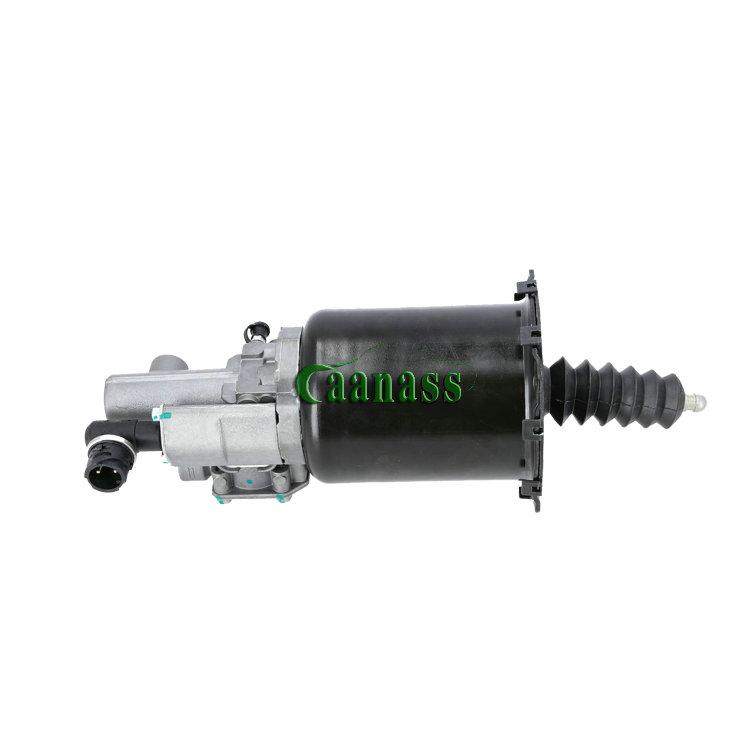 Man TGS Truck Clutch Booster 81307256115