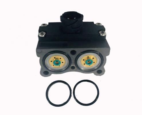 Mercedes Benz truck Solenoid valve 9452600057 good quality