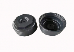 Wheel cover for BPW FUWA trailer parts large in stock