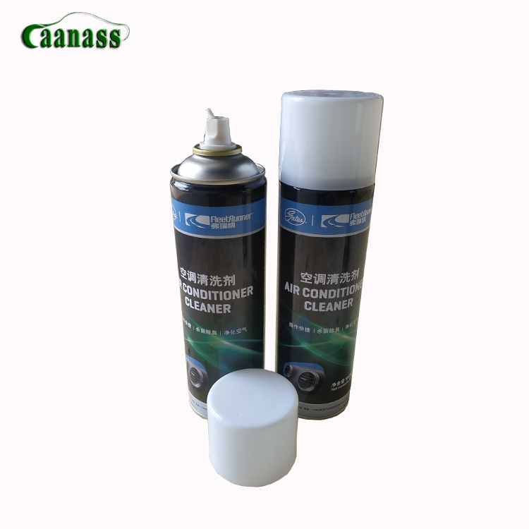 Air conditioner cleaning agent use for Vehicle good quality
