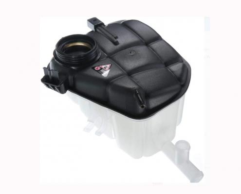 Mercedes Truck Water Tank 1645000049