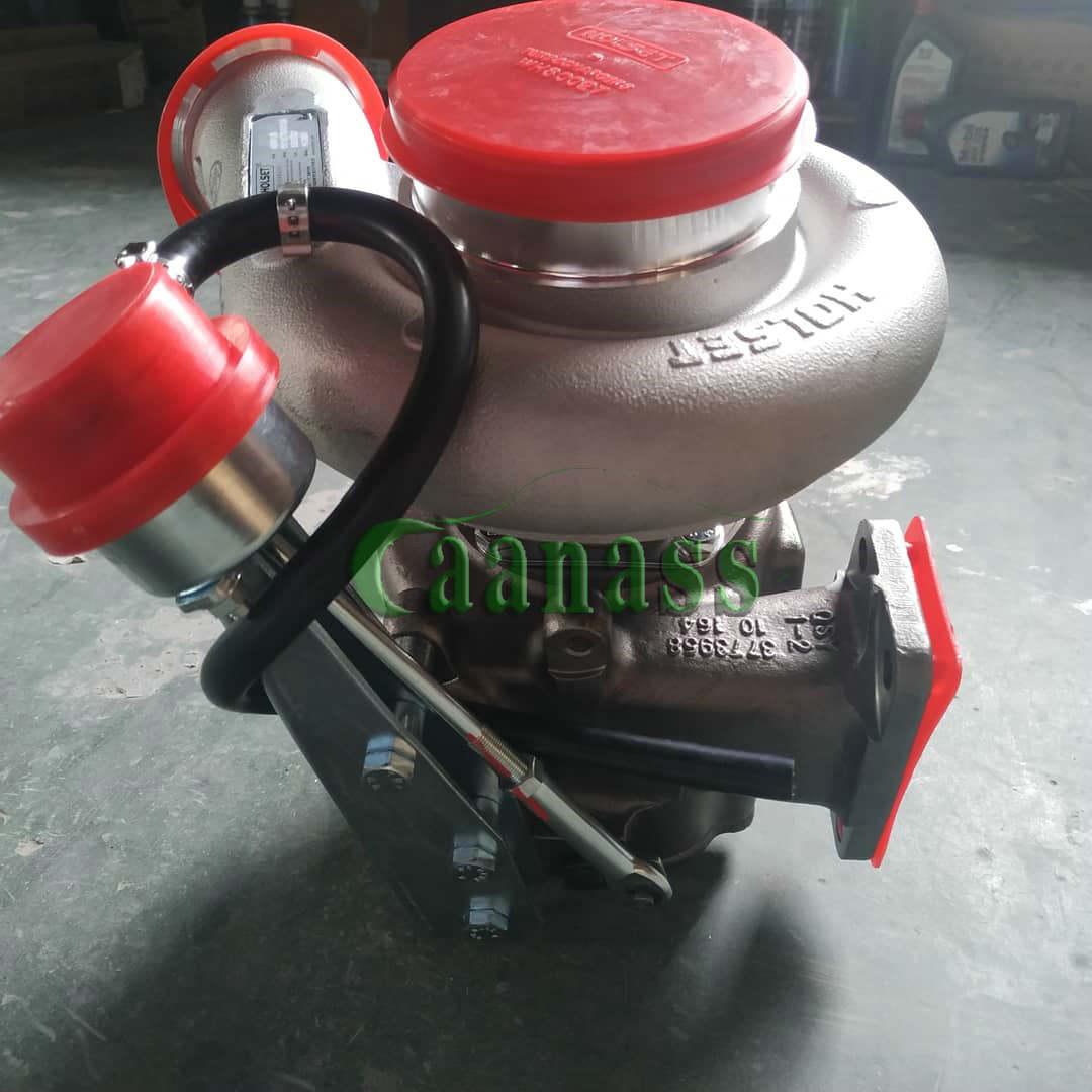 4029160 4029159 Yutong Bus turbocharger